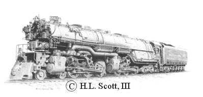 Northern Pacific #5143